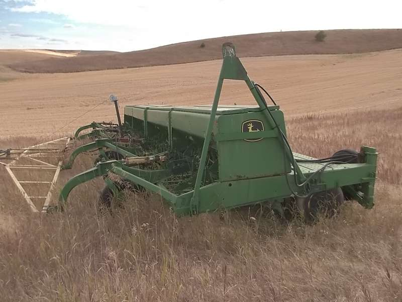 Parsons Equipment Agricultural Farm Equipment Rentals